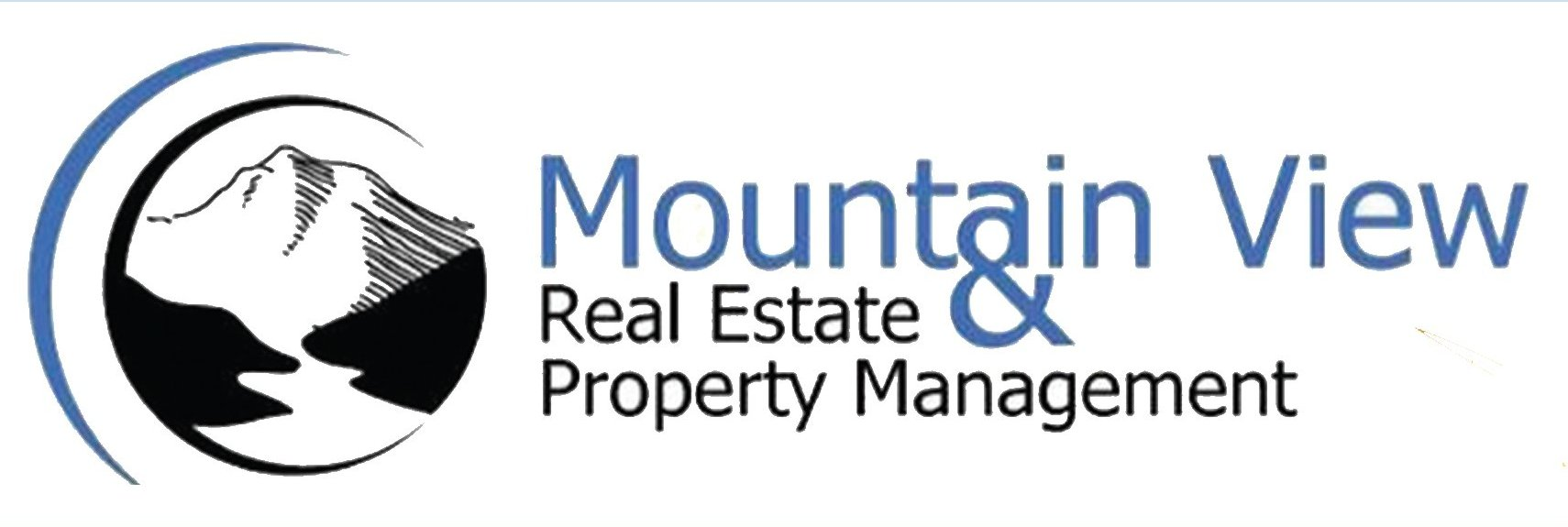 Mountain View Real Estate & PM logo