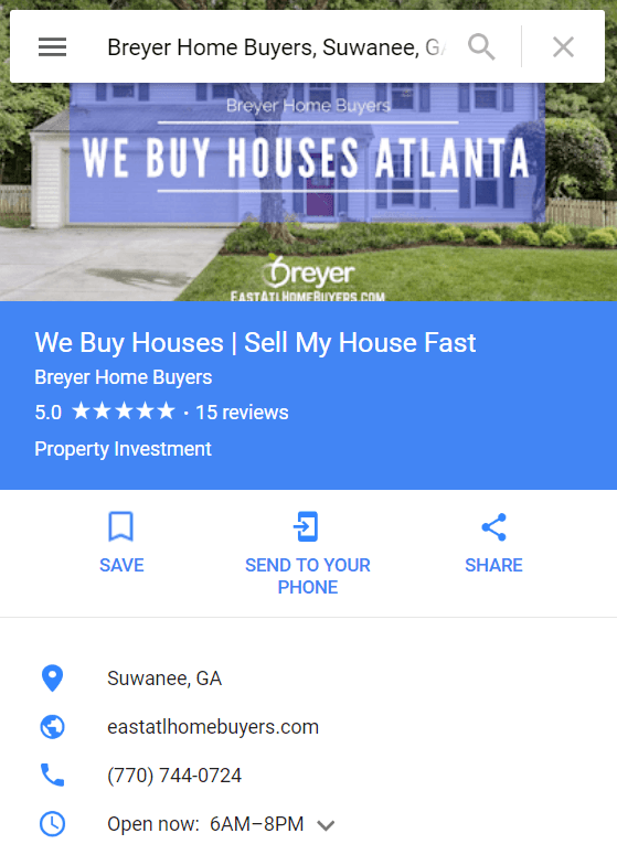 We Buy Houses Scams Reviews How We Buy Houses For Cash Works Atlanta Sell My House Fast Atlanta GA Georgia