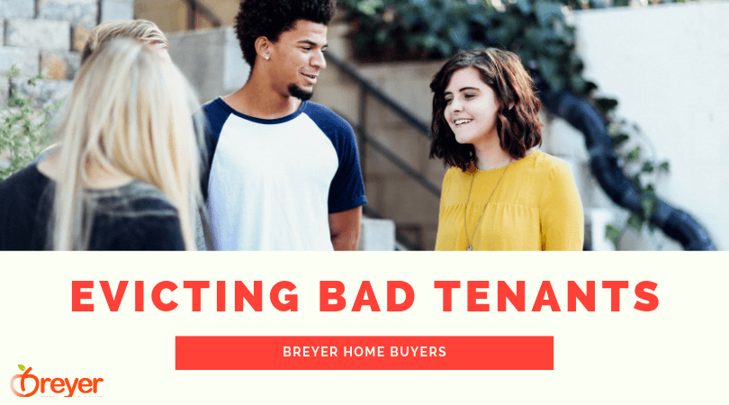 How to Evict a Bad Tenant Atlanta how to evict a tenant quickly atlanta how to get rid of tenants without eviction atlanta how to get rid of tenants without going to court atlanta how to get rid of a tenant that won't leave atlanta tenant won't pay rent or leave atlanta