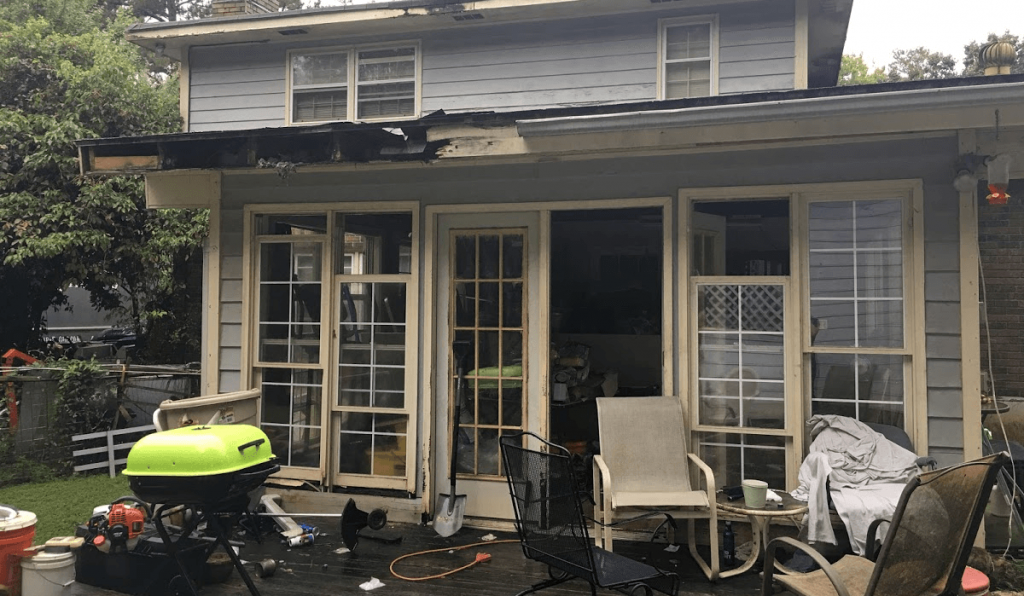 Selling a House in As Is Condition