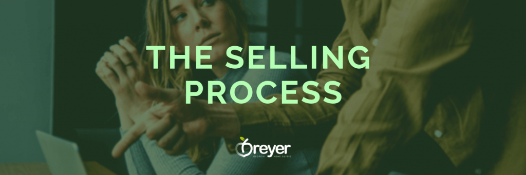 What is the Selling Process When Selling My House Fast For Cash to a Cash Home Buyer Atlanta