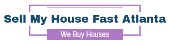 Sell My House Fast Atlanta logo