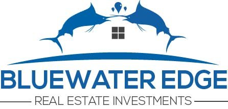 Bluewater Edge Real Estate Investments  logo