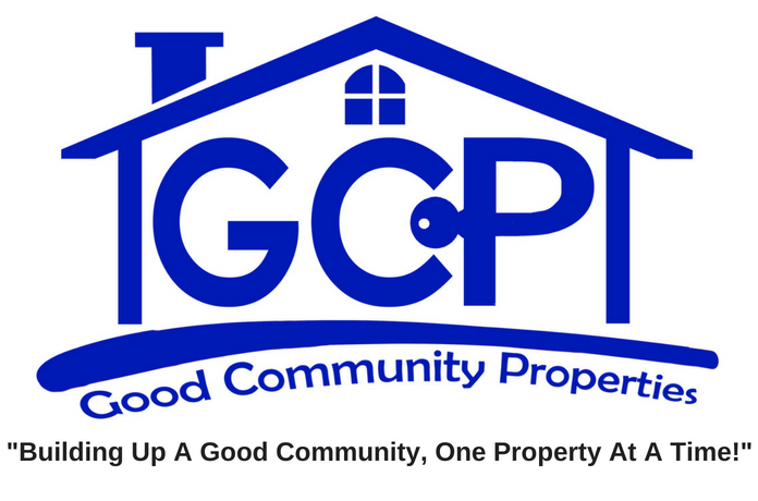 Good Community Properties  logo