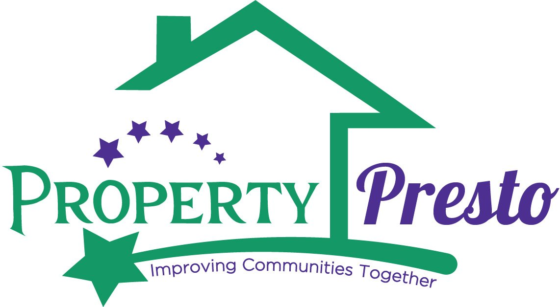 Property Presto Group logo
