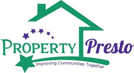 Property Presto logo