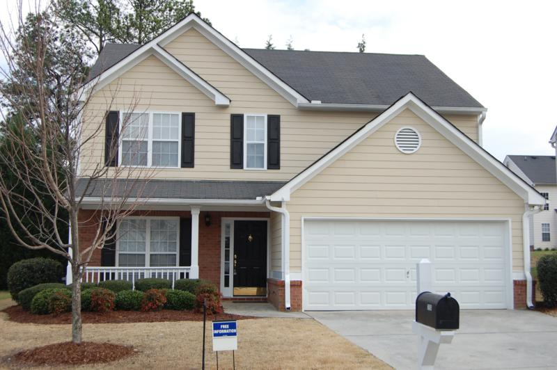 Homes For Lease Purchase In Gwinnett County Ga