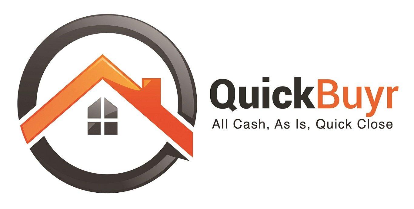 QuickBuyr, LTD.  logo
