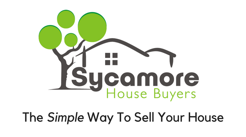Sycamore House Buyers logo