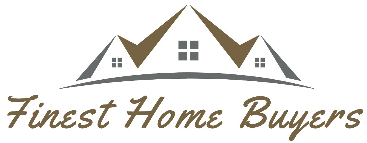 Finest Home Buyers logo