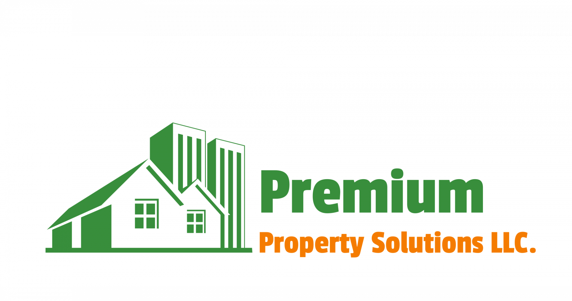 Premium Property Solutions LLC. logo