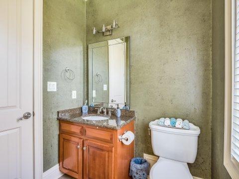 Jack and Jill Bathroom 1