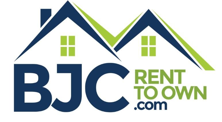 BJC Rent to Own logo
