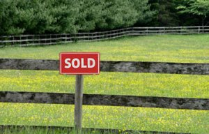 We can buy your OR Land. Contact us today!
