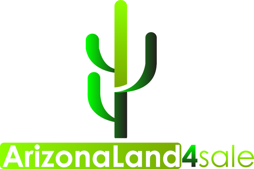 Arizona Land 4 Sale – Buy Discounted Land logo