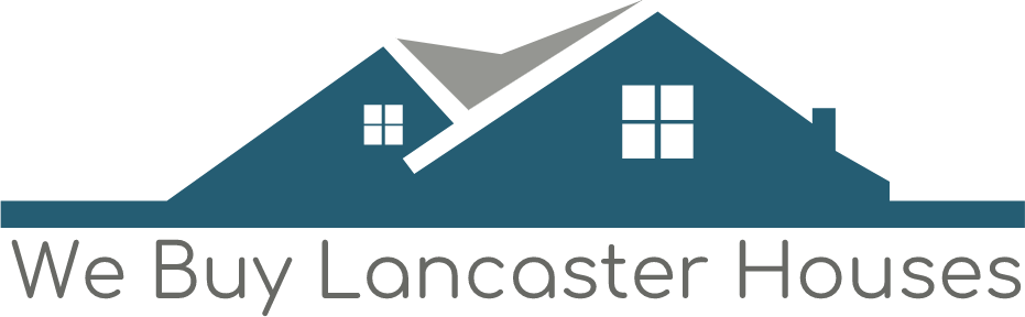 We Buy Lancaster Houses  logo