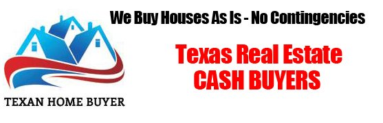 Texan Home Buyer logo