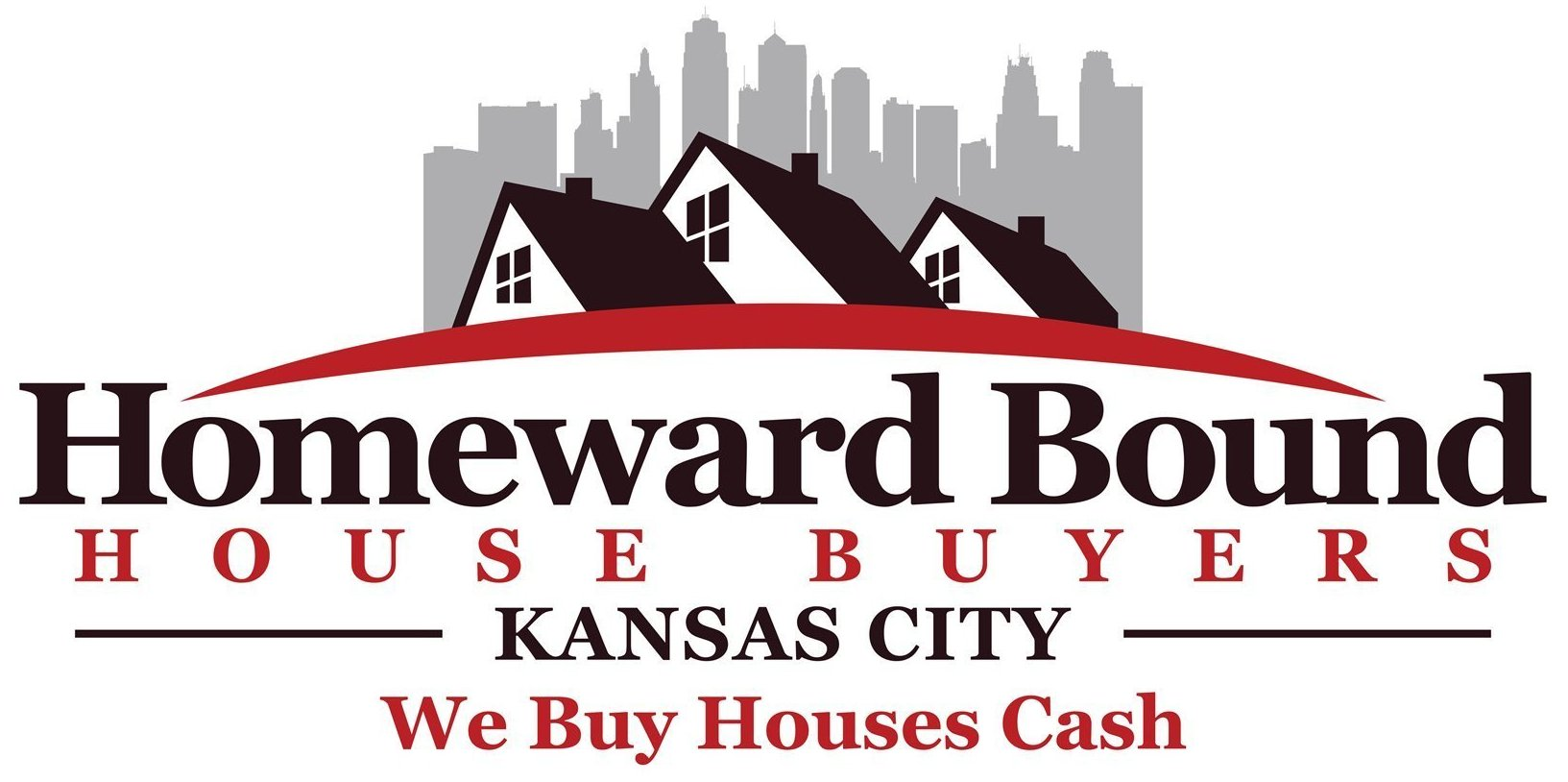 We Buy Houses in Kansas City | Home­ward Bound House Buyers logo