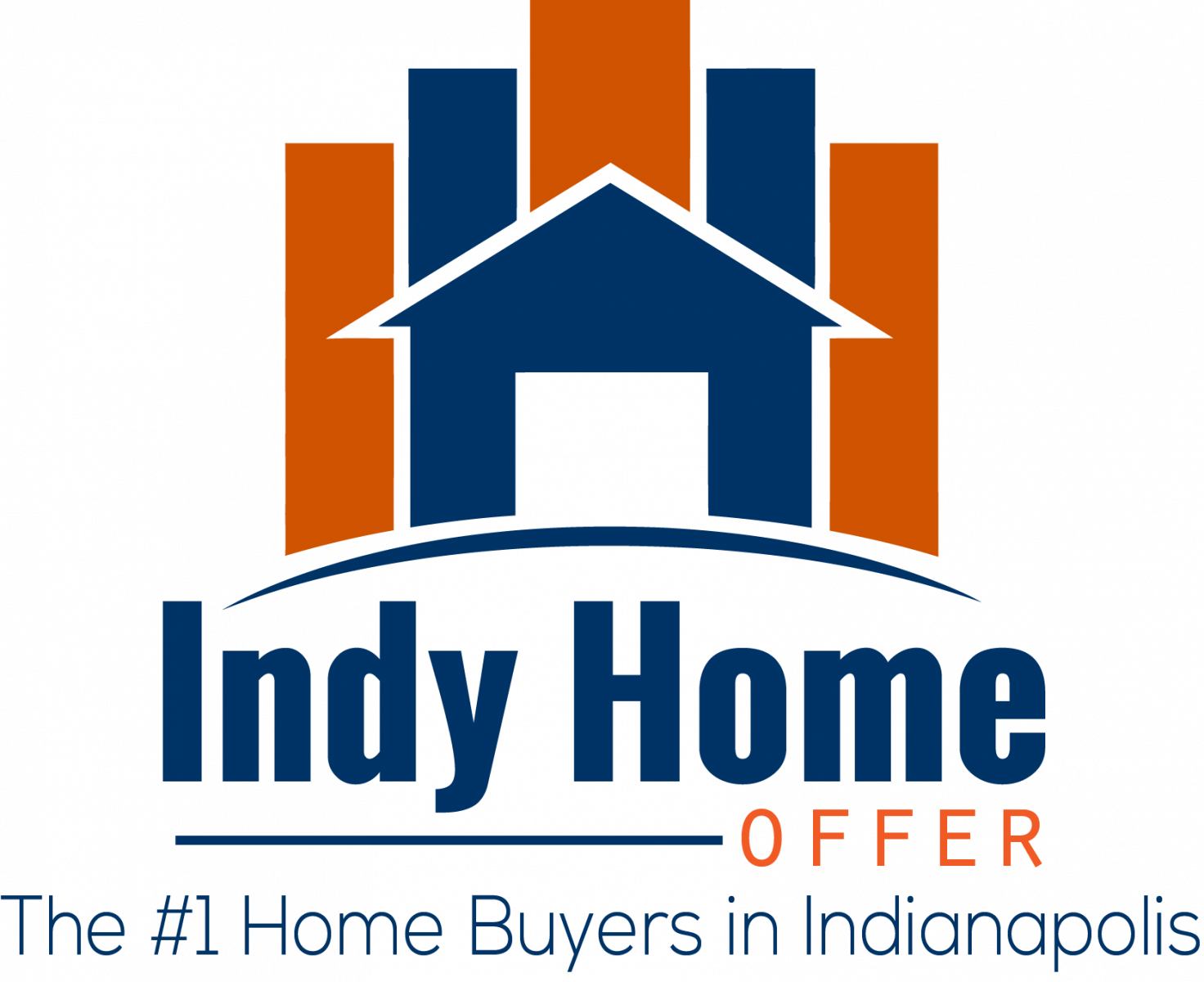 Indy Home Offer logo