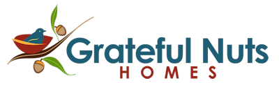 Grateful Nuts Homes Investments logo