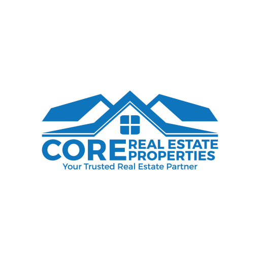 Core Real Estate Properties logo