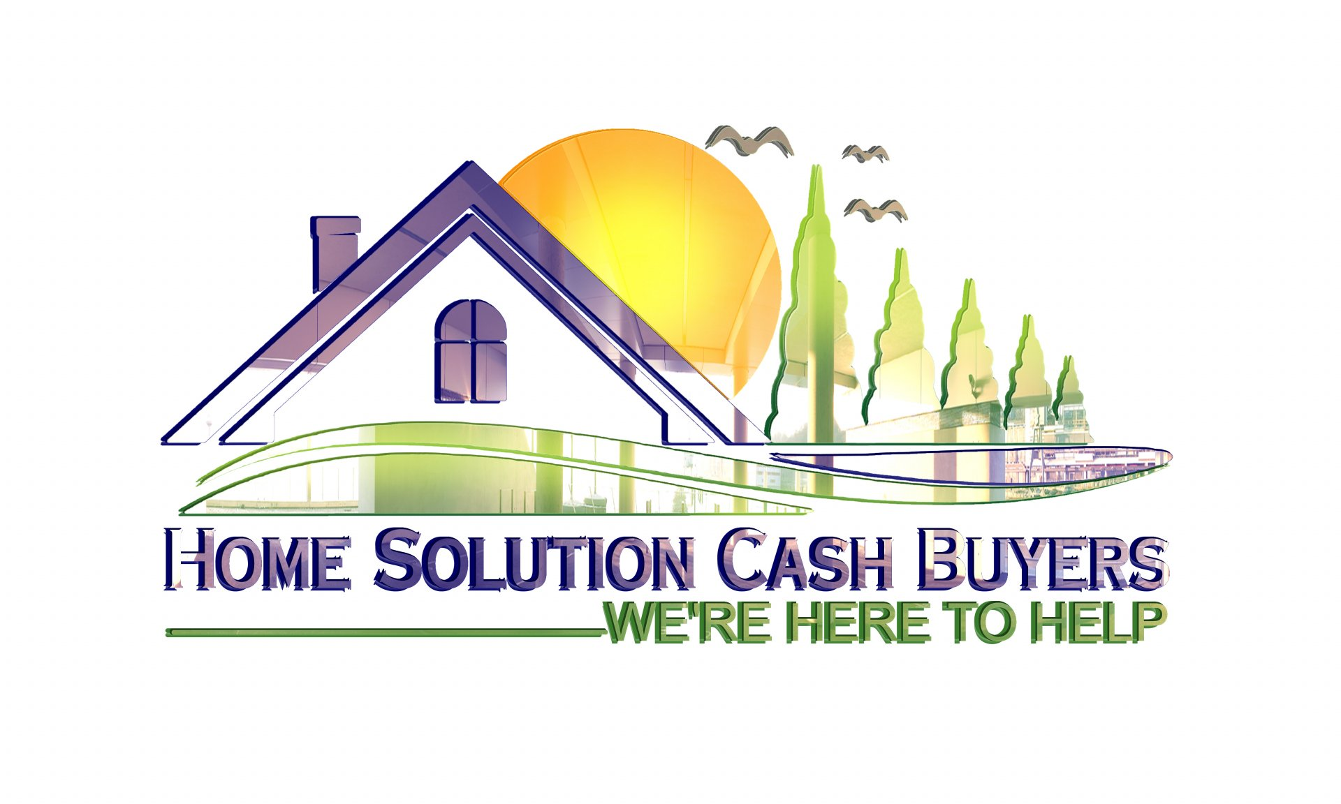 Home Solution Cash Buyers logo