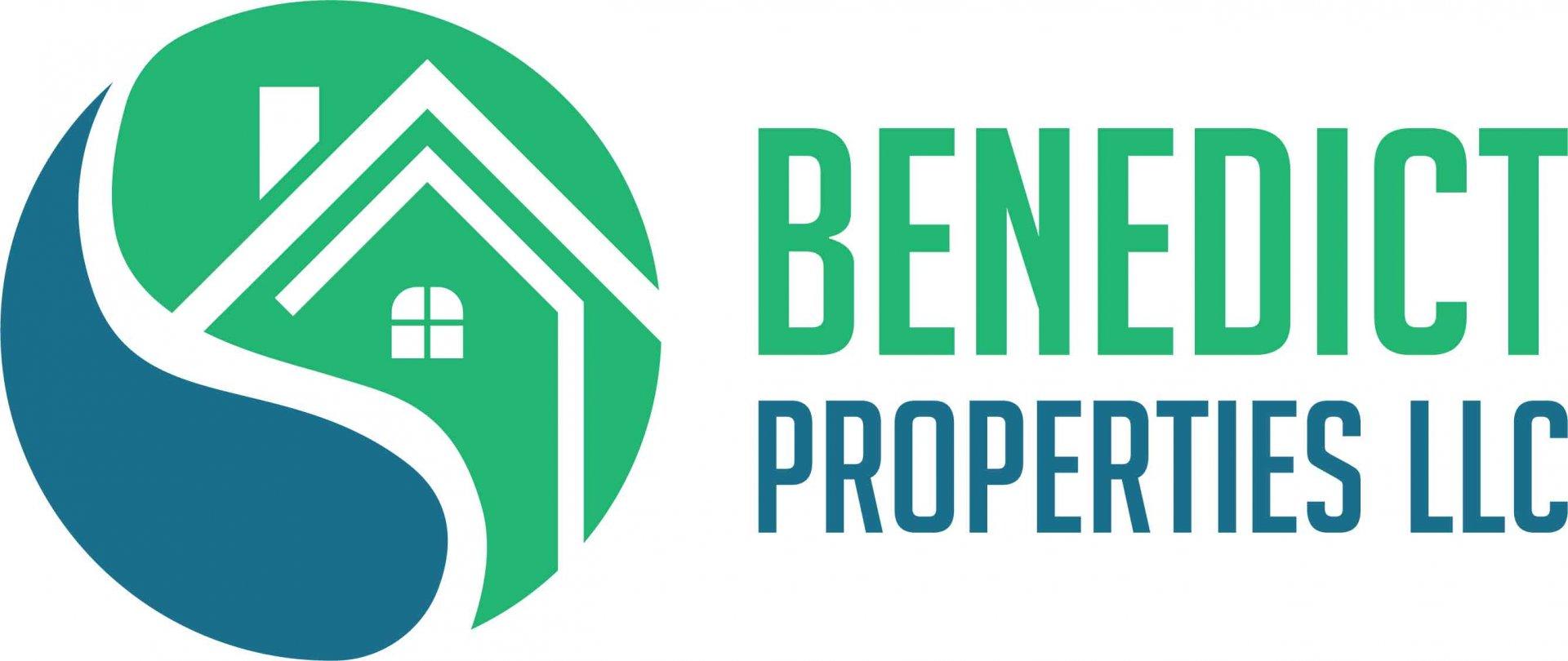BENEDICT PROPERTIES LLC  logo
