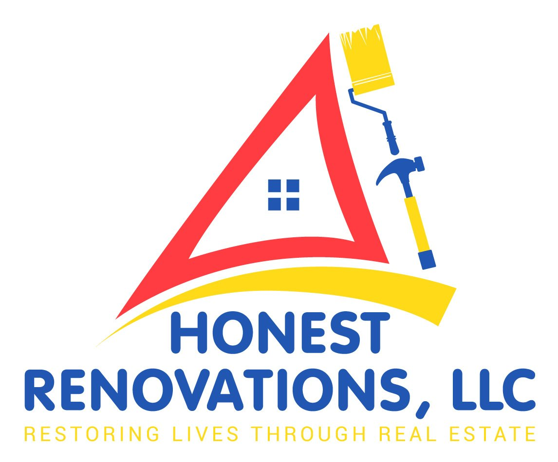 HONEST RENOVATIONS, LLC logo