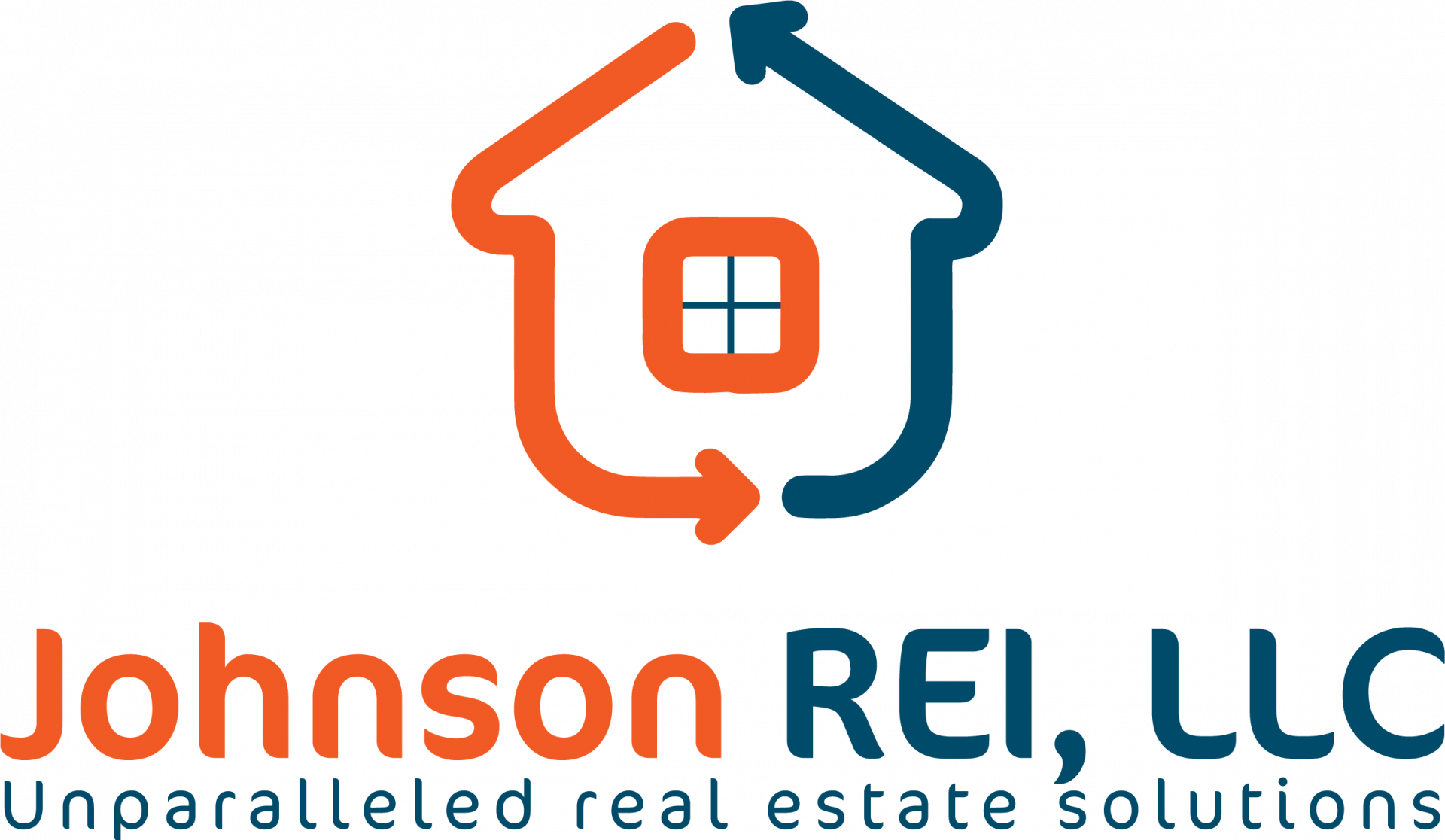 Johnson REI, LLC  logo