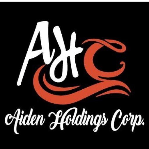 Aiden Holdings Corp. logo
