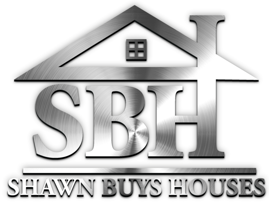 Shawn Buys Houses  logo
