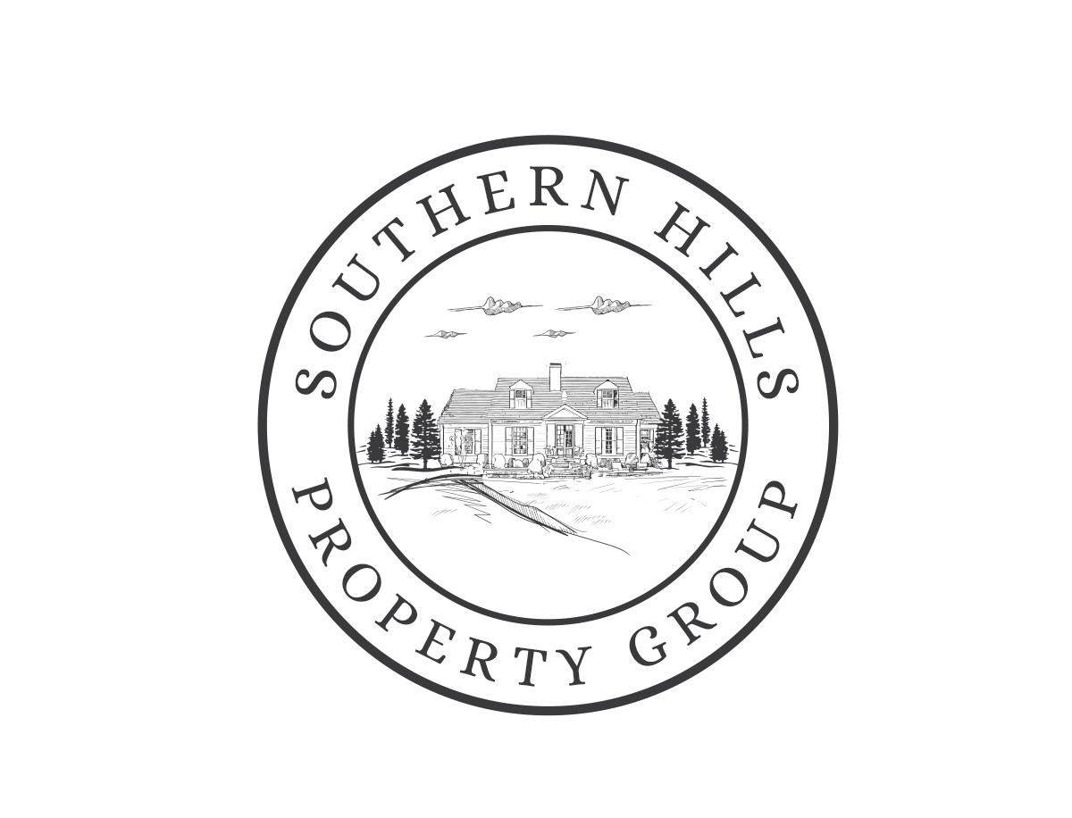 Southern Hills Properties logo