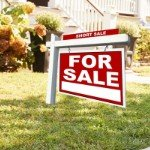 What is a short sale and how does it benefit you   kid on scooter for sale sign