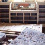 Tenant Trashed | bedroom
