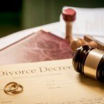 Selling Your House during Divorce | decree