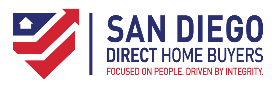 San Diego California Direct Home Buyers logo