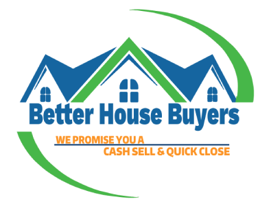 Better House Buyers logo