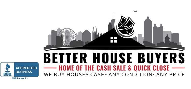 Better House Buyers logo