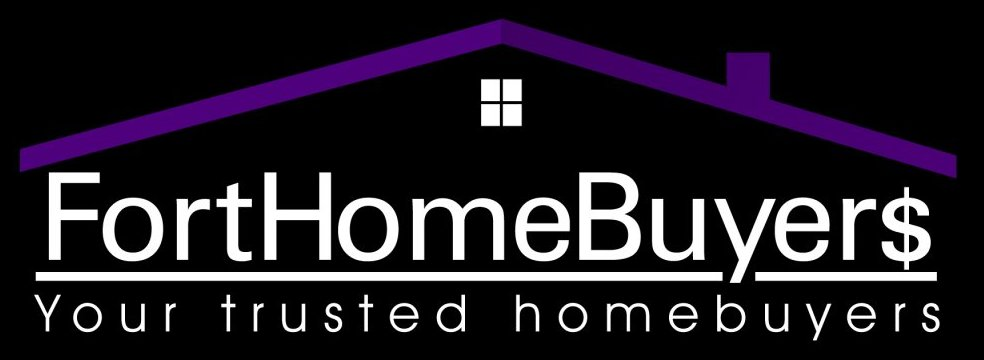 Fort Home Buyers logo