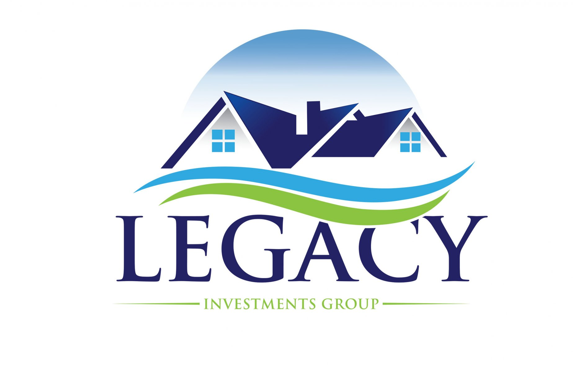 Sell My House Fast, NJ / Legacy Investments Group logo