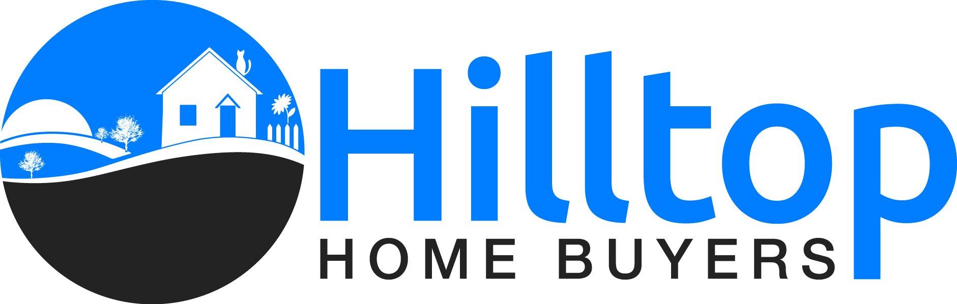 Hilltop Home Buyers logo