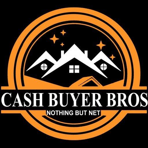 FSBO Buyers logo