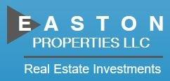 EASTON BUYS HOUSES logo