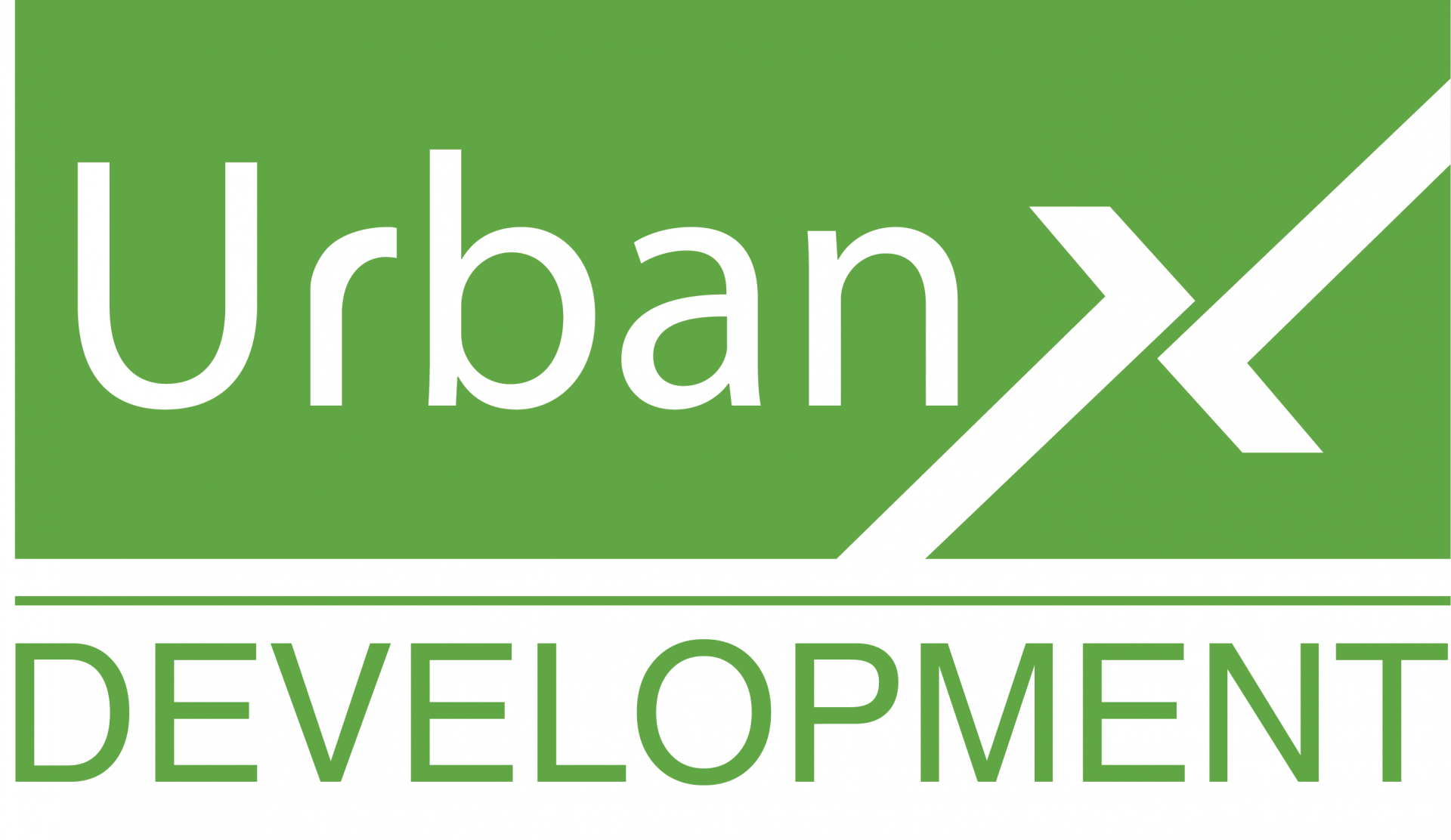 UrbanX Development logo