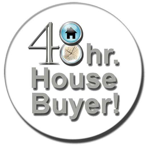 We Buy Houses in Raleigh – Durham | Sell Your House Fast logo