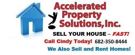 Accelerated Property Solutions, Inc logo