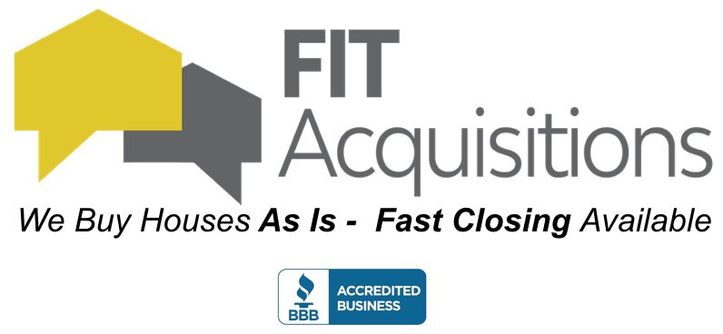 FIT Acquisitions  logo