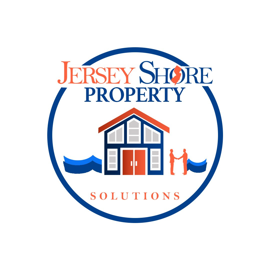 Jersey Shore Property Solutions  logo