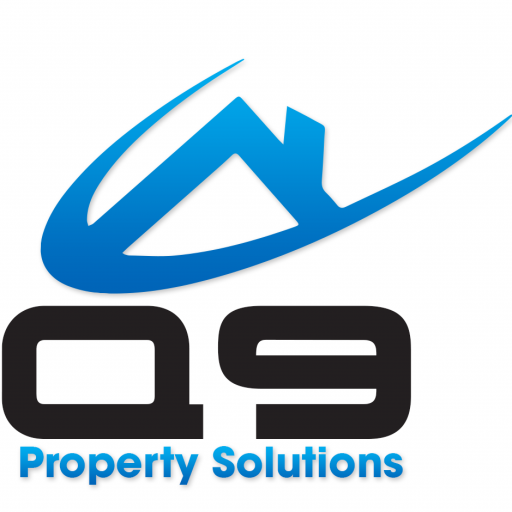 Q9 Property Solutions logo