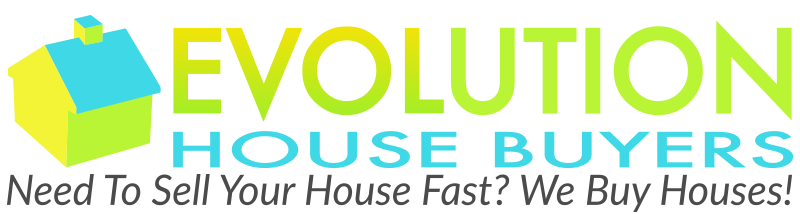 Evolution House Buyers logo